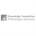 Knowledge Foundation @ Reutlingen University aus 72762 Reutlingen (Innenstadt)
