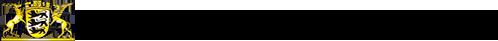 zur Startseite, Weiterbildung in Baden-Württemberg Logo