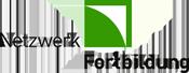 Logo des Netzwerk Fortbildung