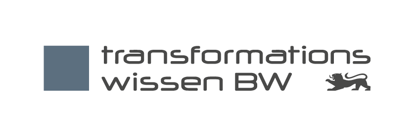 Logo Transformationswissen BW