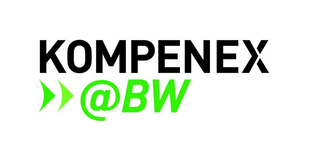 Logo Kompenex@BW